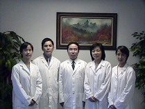 Acupuncture Office Staff